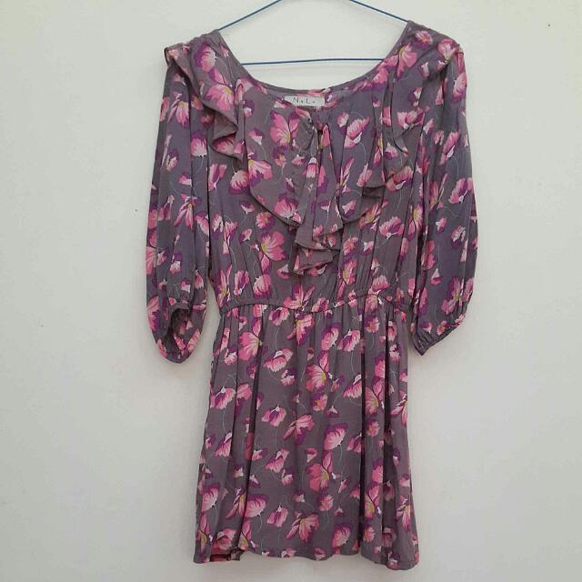 N.y.La Mini Dress