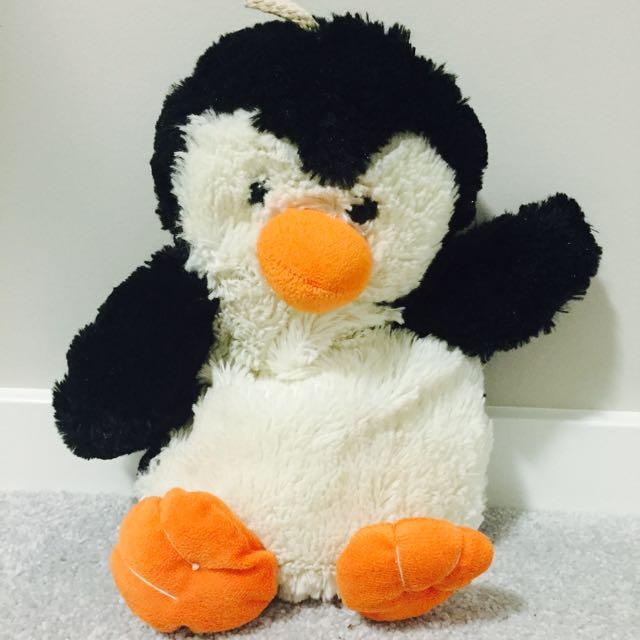 Penguin Hot/Cold Soft Gel Pack