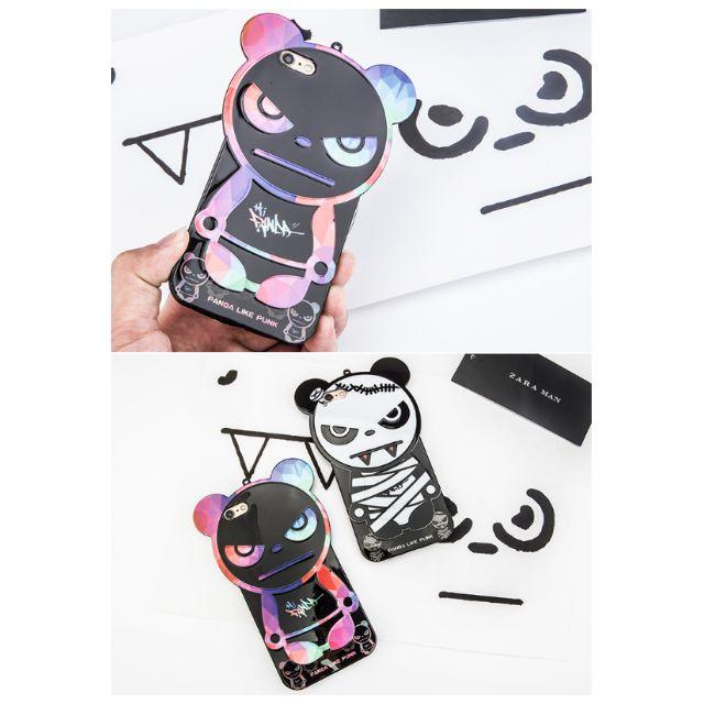 [PO] Bigbang GD Inspired Panda iPhone6 Case