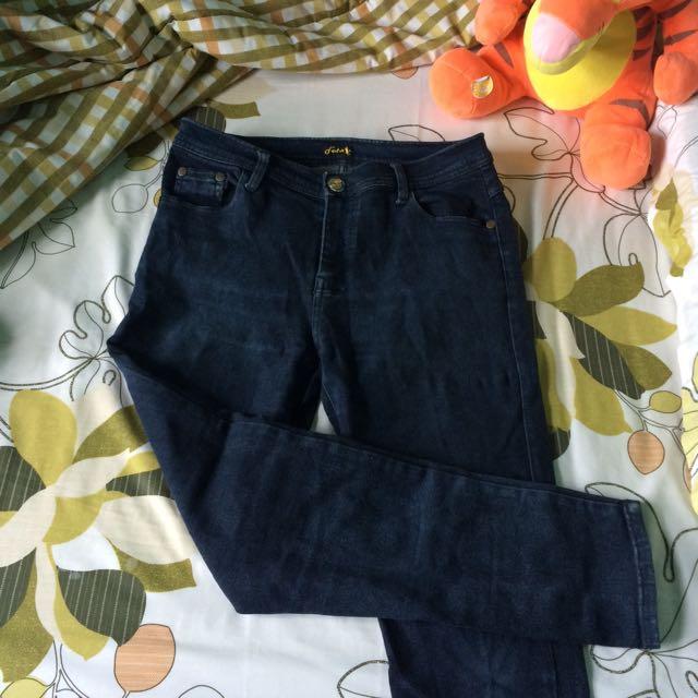 Preloved jeans factor original