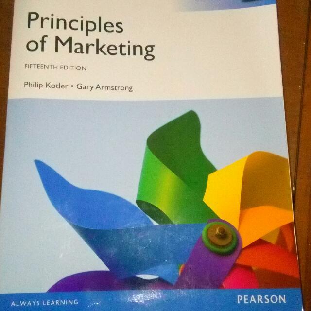 Principle Marketing original