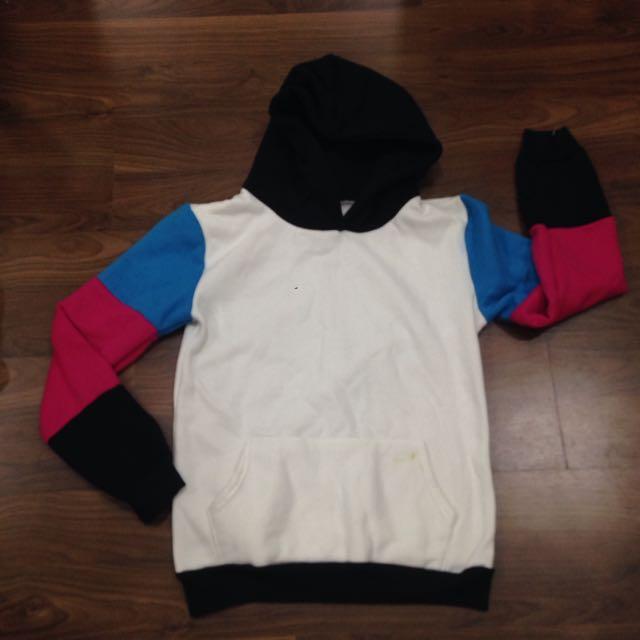 RM10 Sweater
