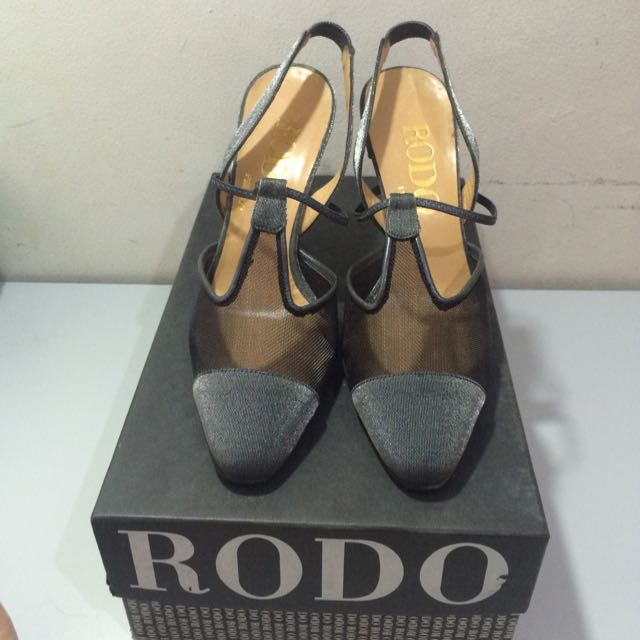 RODO Shoes (heels)