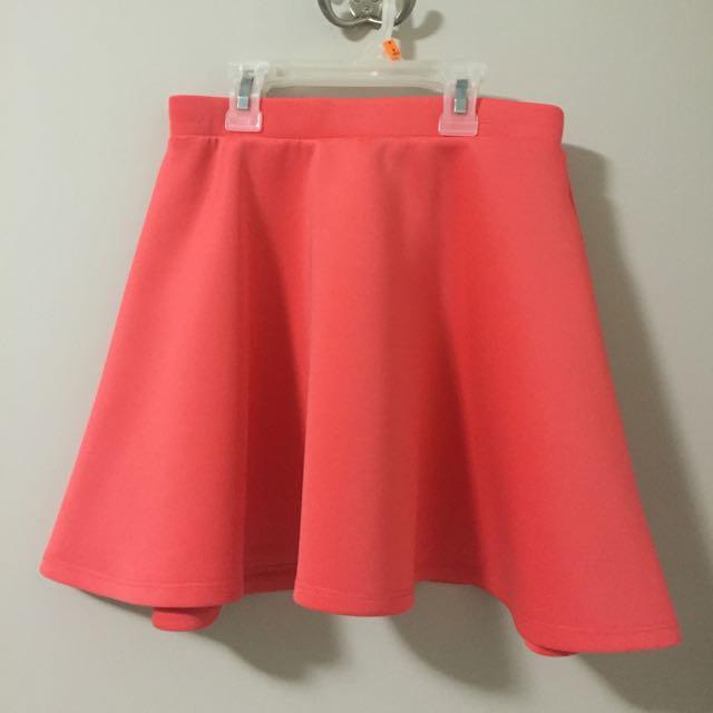 Short Skirt (S)