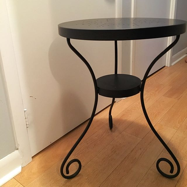 Side Table/ Patio Table