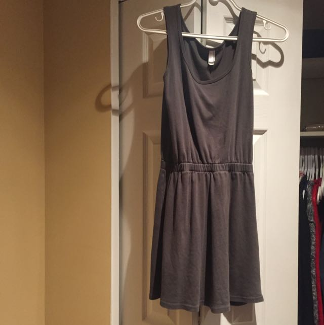 Size M american Apparel Dress