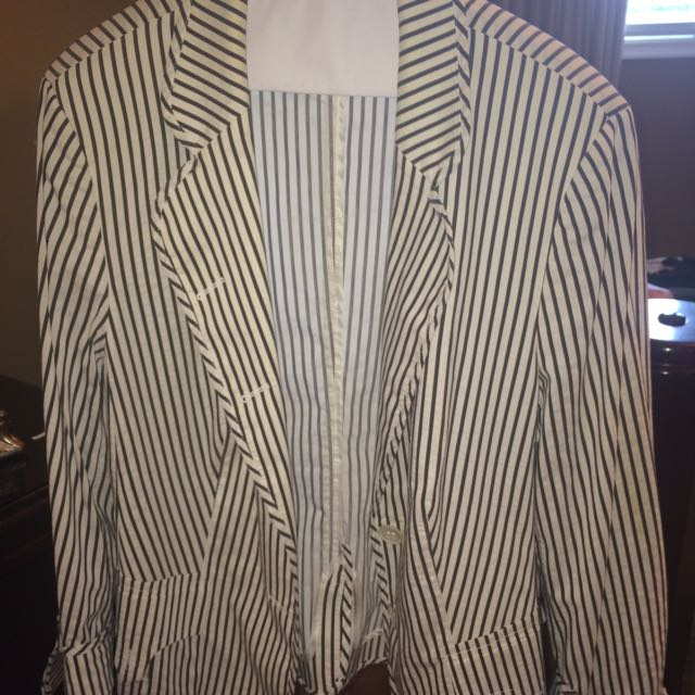 Tailored Jacket Made In Germany