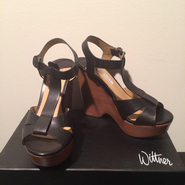Tony Bianco Heeled Sandals