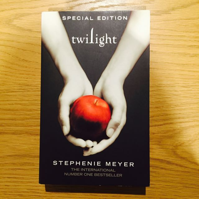 Twilight Special Edition