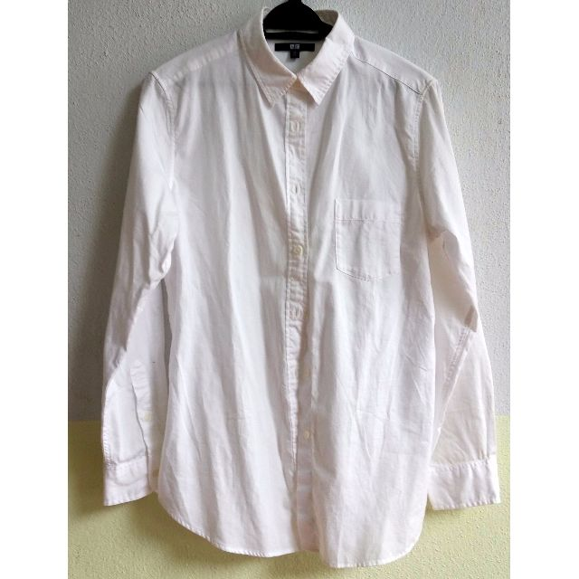 Reserved UNIQLO Oxford Shirt