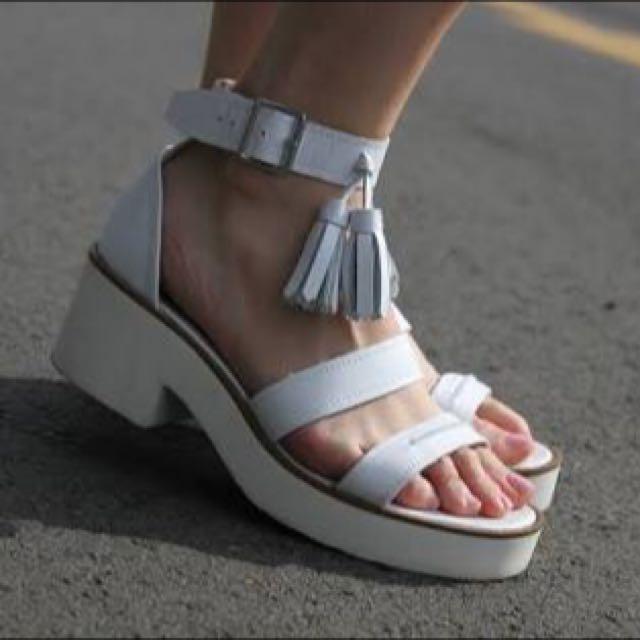 Windsor Smith Chunk Sandal