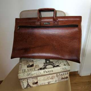 Beautiful Vintage Stradellina Case