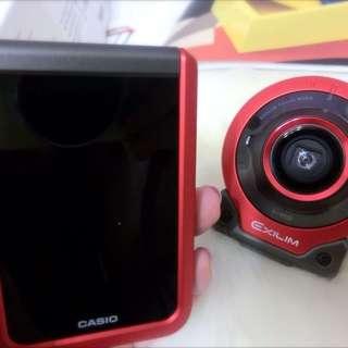 Casio FR100(紅)