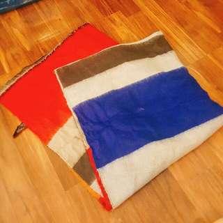 Zara Scarf (Blanket Scarf)