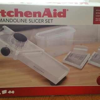 KitchenAid Mandoline Slicer Set