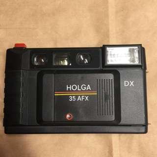 HOLGA底片相機