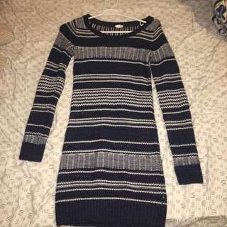 Garage Knit Dress