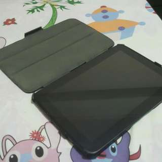 Nexus 10 with Box