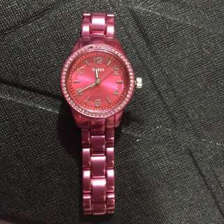 Guess Watch Ladies