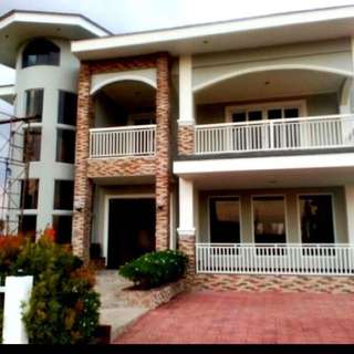 Tagaytay Highlands House For Sale