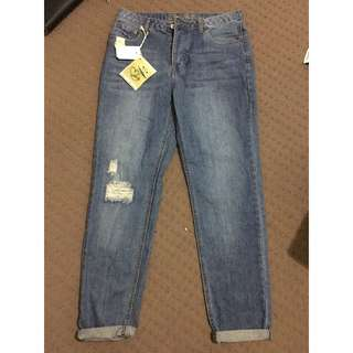 🔥Blue Jeans