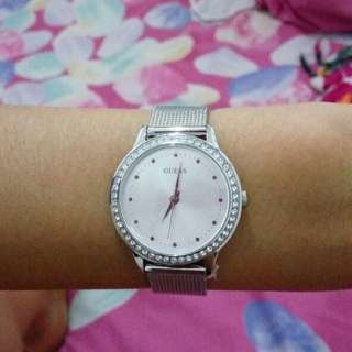 Guess Watch For Woman (1x Pake)
