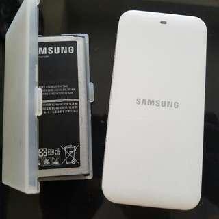 Samsung S5 後備電連差座