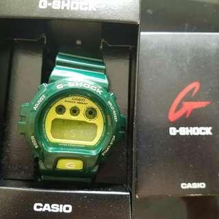 Casio G Shock 手錶