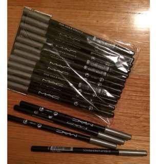 Mac Black Pencil Eye Liner