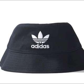 🏀adidas_漁夫帽