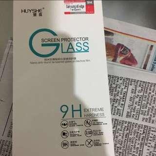 TEMPER GLASS S6 EDGE PLUS