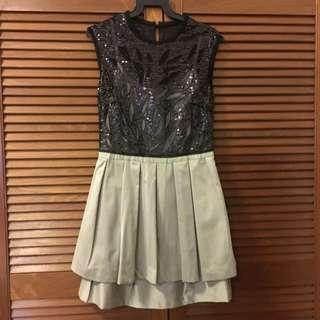 Dress UK8