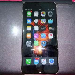 Iphone 6S Plus 16GB Grey