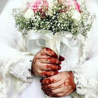 Henna Wedding/Any Occassions