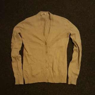 Uniqlo Wooly Cardigan XS