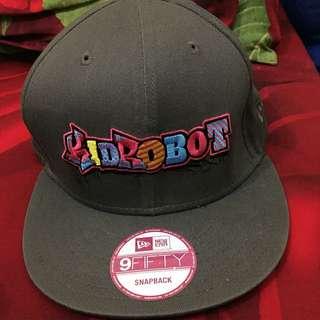 KidRobot Original Snapback