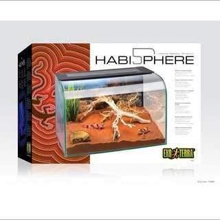 EXO Terra Habisphere