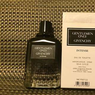 Givenchy Gentleman Only (Intense) - 100ml