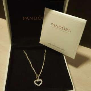 Pandora 頸鍊