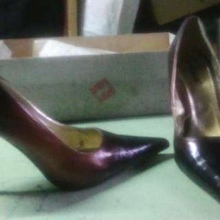 Dollhouse Brand ,size 8   And High Heels