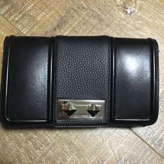 Victoria's Secret black clutch bag