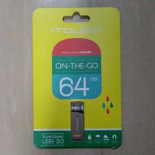 iTHOUCH ON-THE-GO 64GB