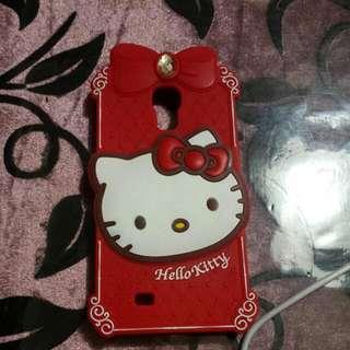 HELLO KITTY CELLPHONE CASE (S4)