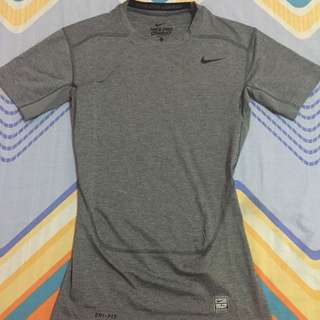 Nike Combat Pro Compression Shirt