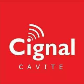 Cignal HD TV - Dasmarinas City, Cavite