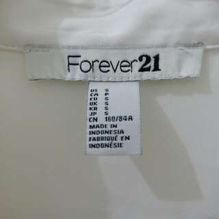 F21 Diamond Shirt
