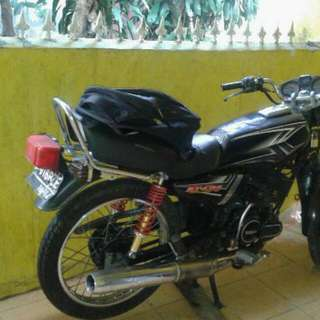 Motor Rx King Th 2004