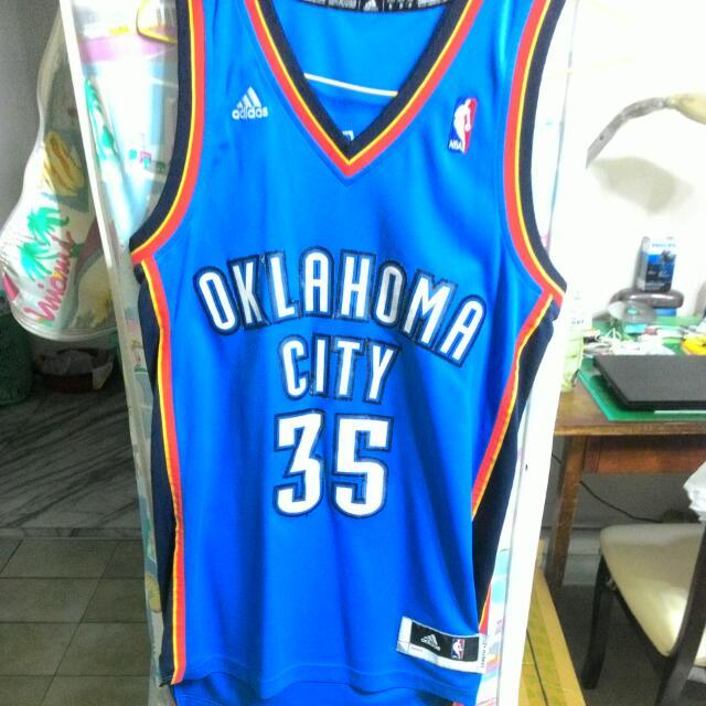 adidas NBA球衣 Kevin Durant