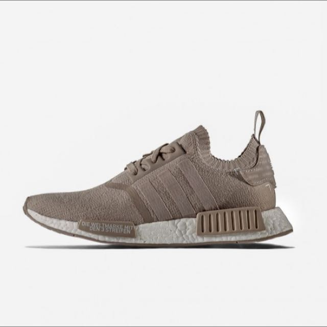dd89f16866d Adidas NMD R1 PK French Beige Vapour