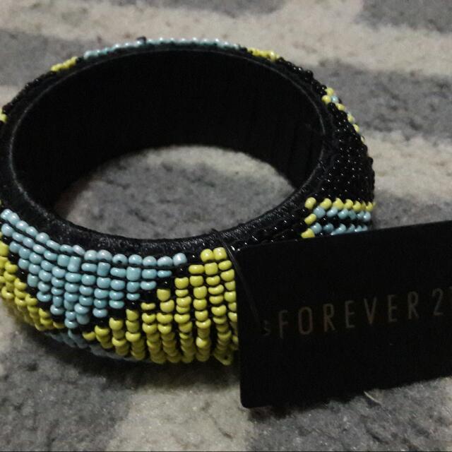 Bangle Forever 21